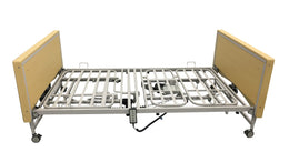 Aged Care Bed with Alternating Pressure Mattress King Single Package