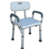 Delta C24 Shower Chair - Right