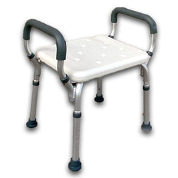 Delta S24 Shower Stool - Left
