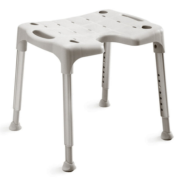 Etac Swift Shower Bath Stool - Left