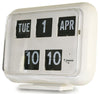 Jadco Calendar Clock Small
