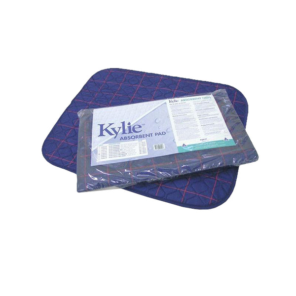 Kylie Washable Chair Pad