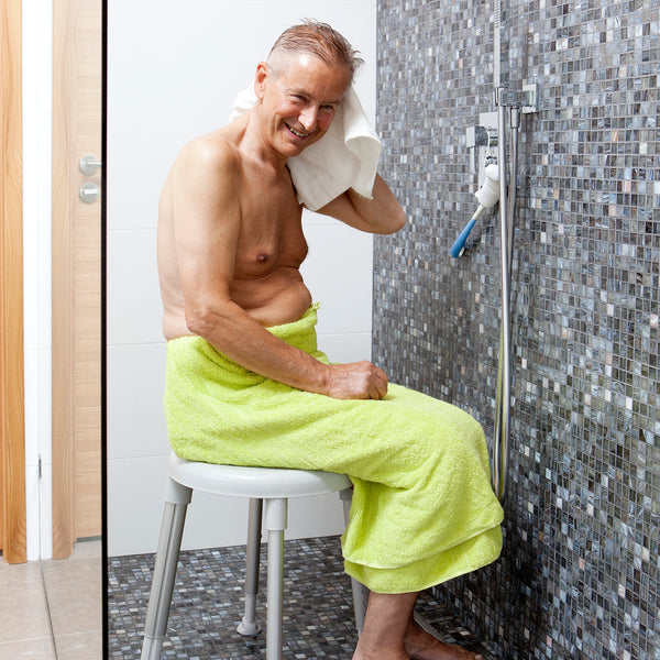 Etac Easy Shower Stool Seat