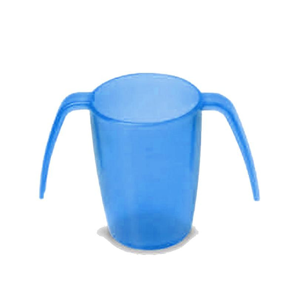 Ornamin Ergo Plus Cup Blue