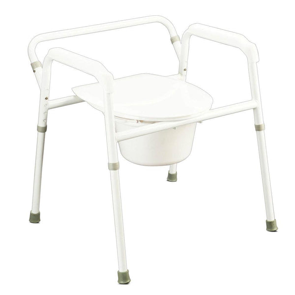 Bedside Commode 2-in-1