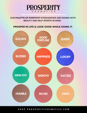 "Load image into Gallery viewer, ""Pallete of positivity"""
