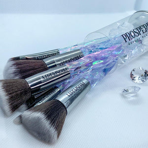 Prosperity Makeup brushes