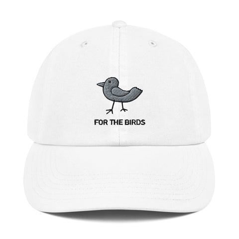 FOR THE BIRDS AND DADS