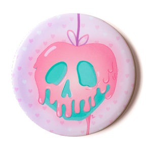 Poison Apple Mirror