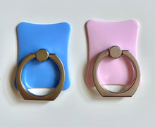 Load image into Gallery viewer, Sailor Scout Phone Ring Holder *MULTIPLE SCOUTS AVAILABLE*
