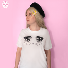 Load image into Gallery viewer, Cry Baby T-Shirt