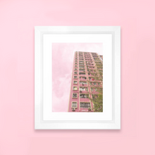 Load image into Gallery viewer, Views of Hong Kong Art Print