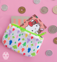 Load image into Gallery viewer, Animal Villagers Mini Coin Purse