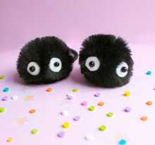 Load image into Gallery viewer, Soot Sprite Hair Tie