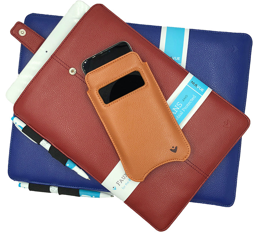 Nuevue iPhone and iPad Cases