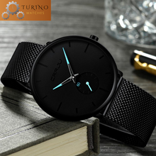 Load image into Gallery viewer, Turina Watches™: Epsile edition