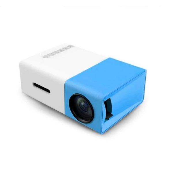 LED Mini-Projector - magnifierx