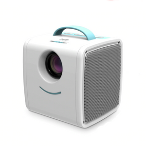 Portable Projector - magnifierx