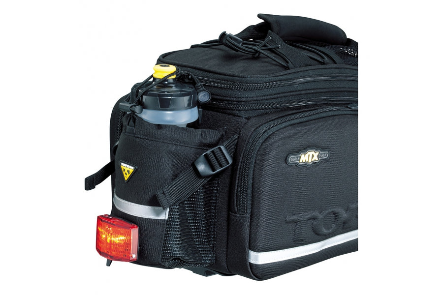 Topeak MTX Trunk Bag (Available with Pannier)