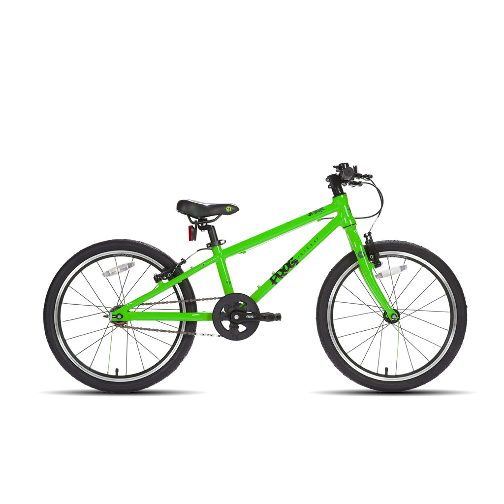 Frog 52 Single Speed. all colours