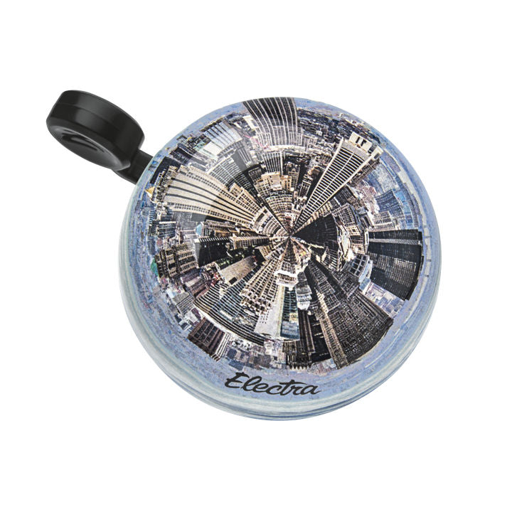 Electra City Domed Ringer Bell