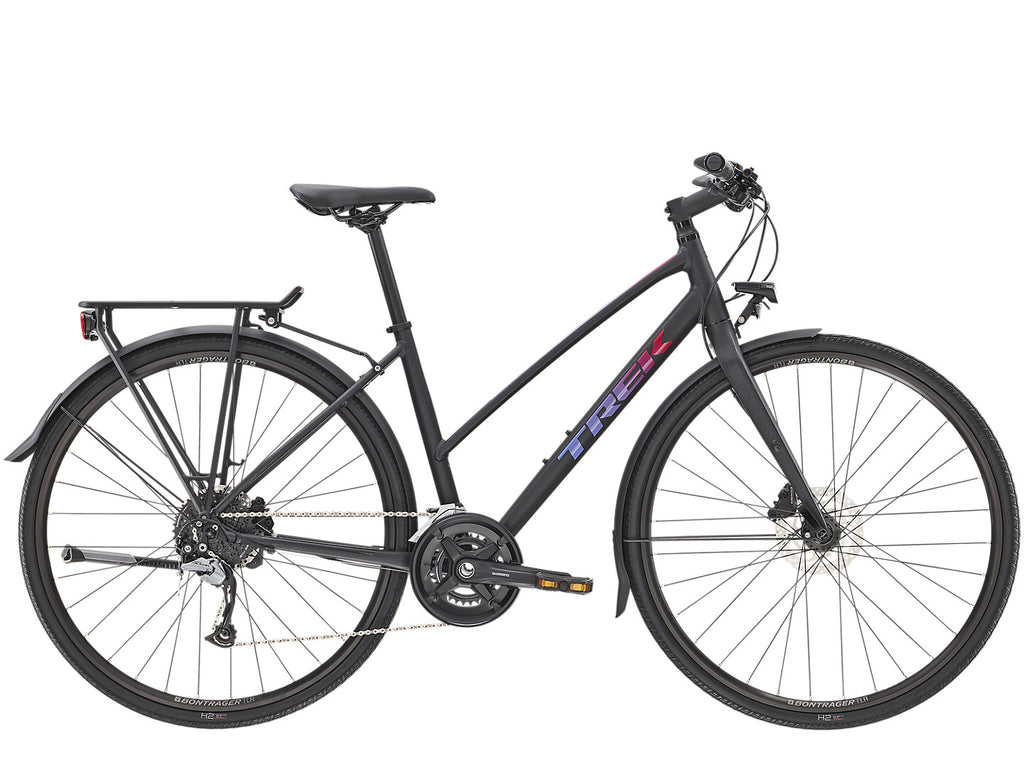 Trek FX 3 Disc Equipped Stagger 2020