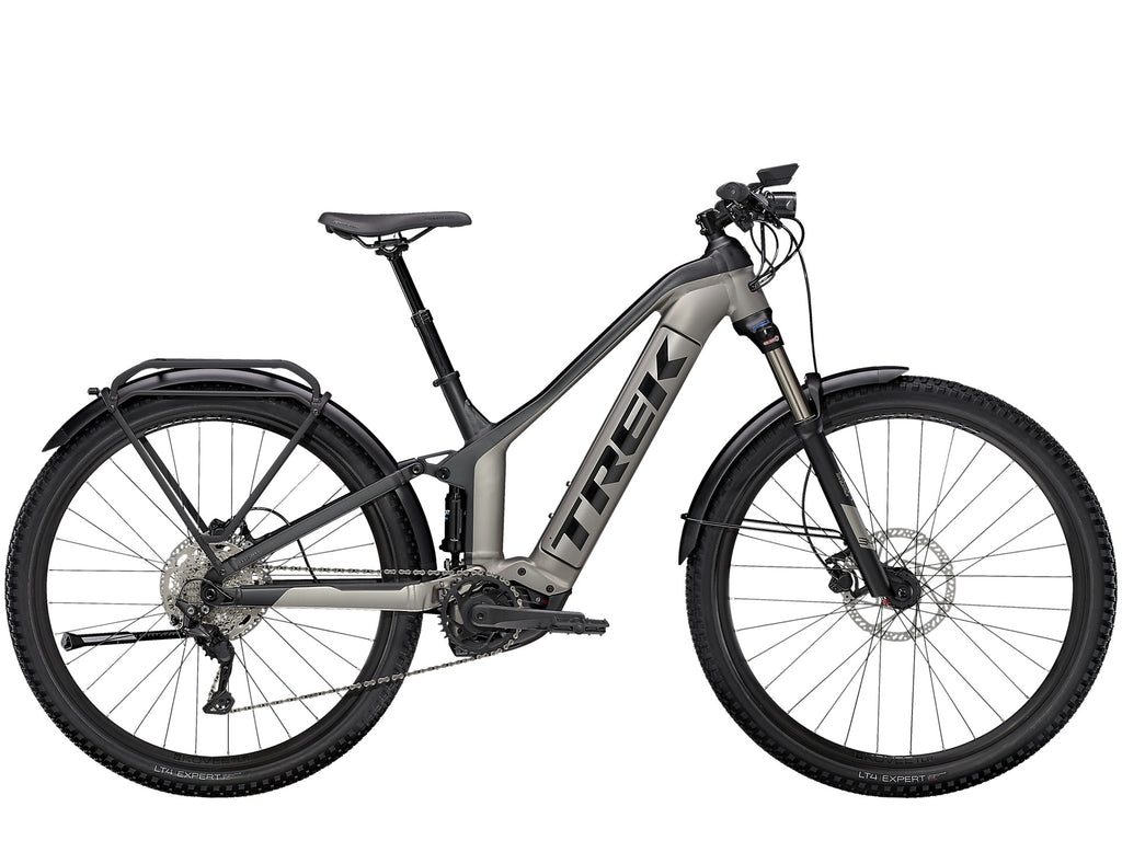 Trek Powerfly FS 4 Equipped 625wh 2021