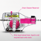 Muc Off X-3 Dirty Chain Cleaning Machine