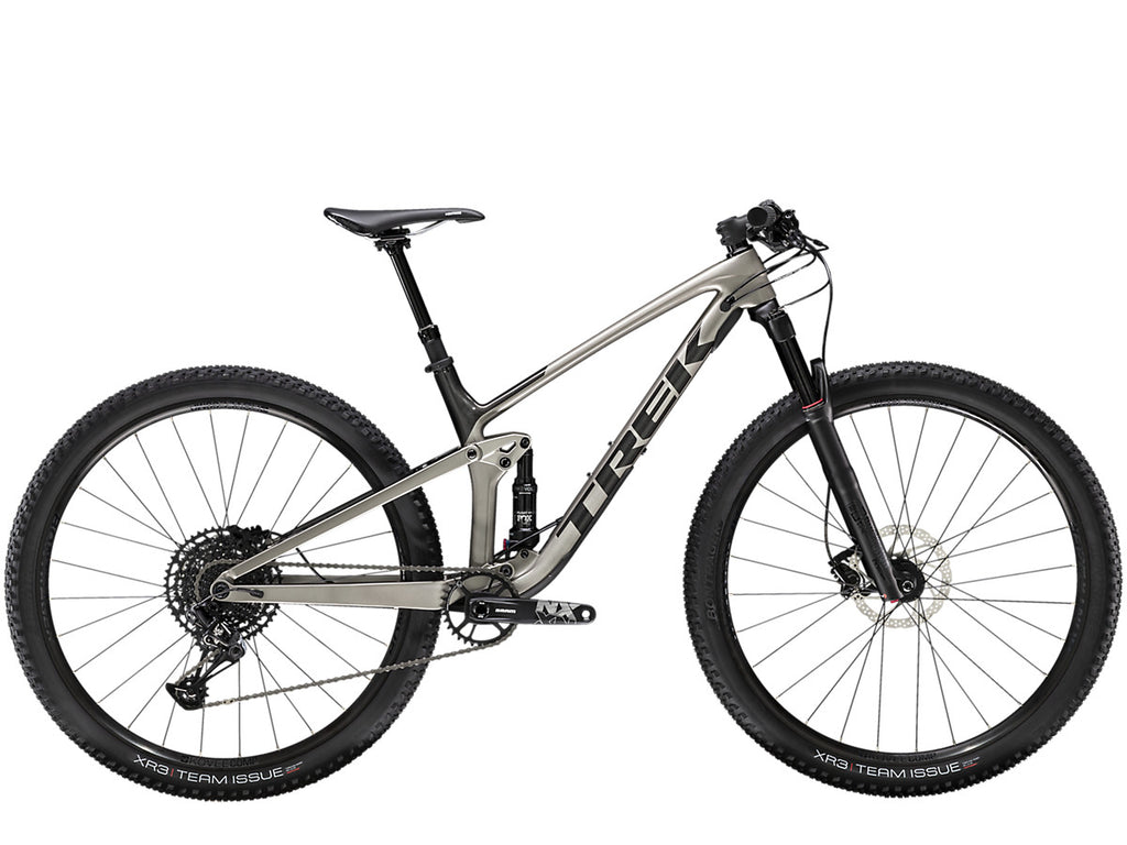 Trek Top Fuel 9.7 2020
