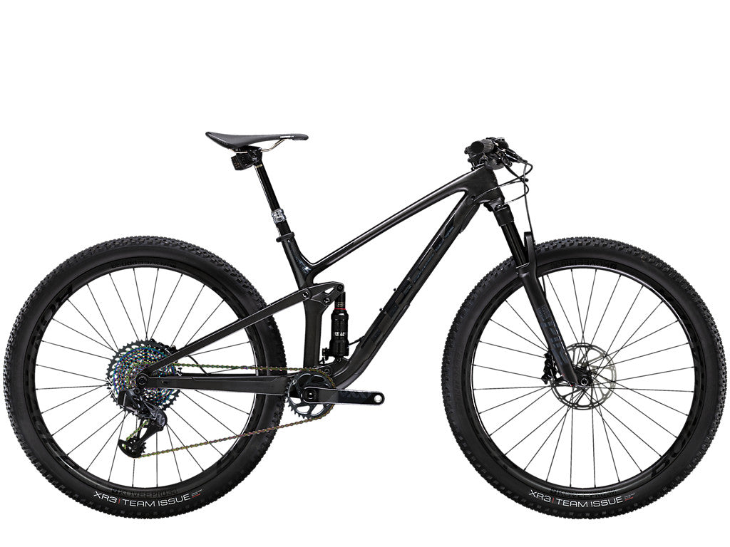 Trek Top Fuel 9.9 XX1 2020