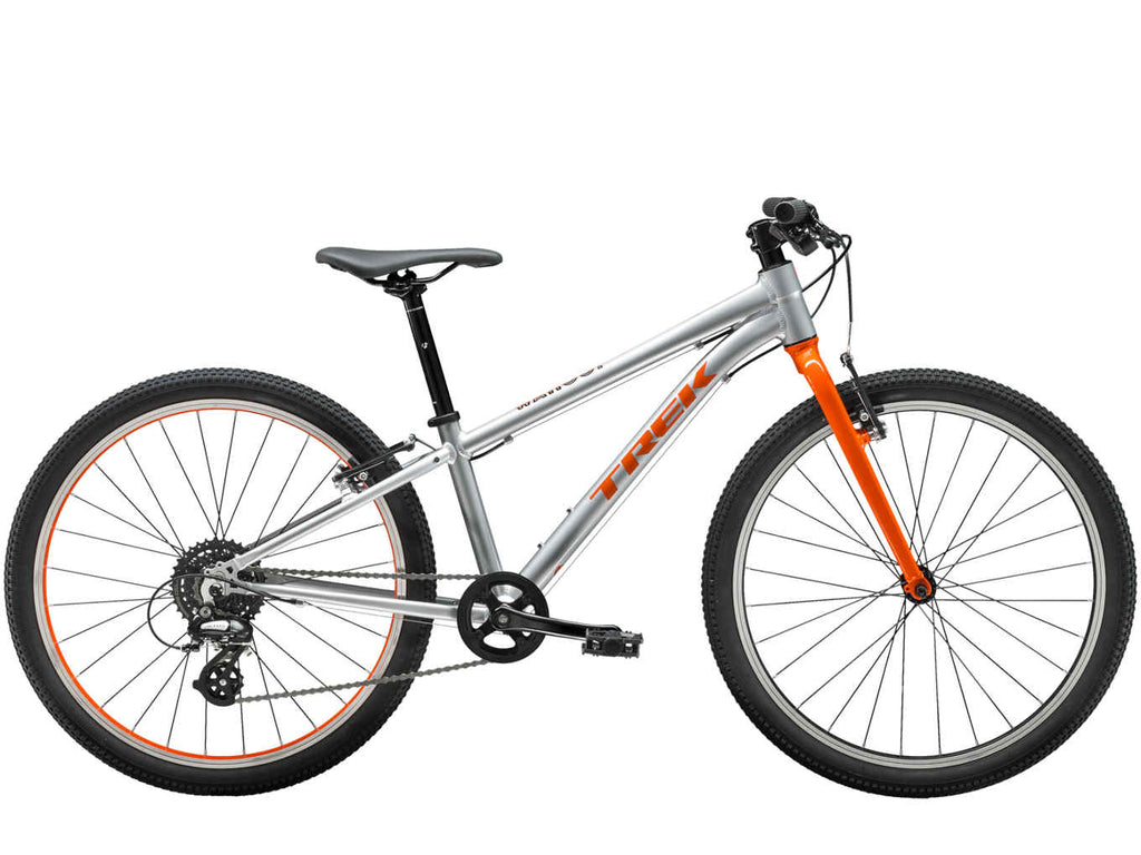 "Trek Wahoo 24"" in all colours"