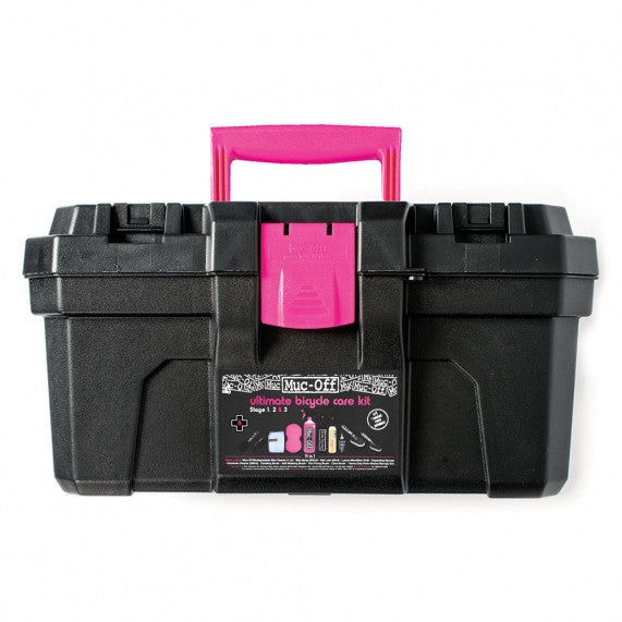 Muc Off Ultimate Bike Kit