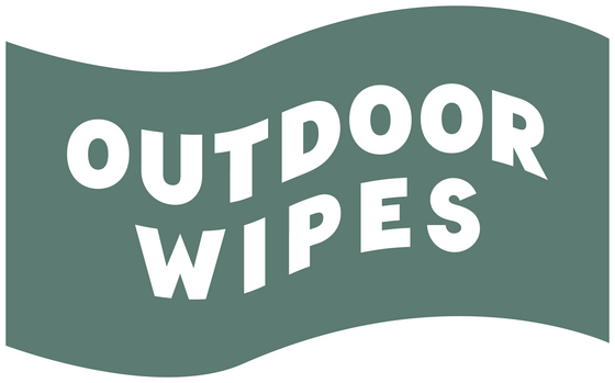 Outdoor Wipes (Canadian Store)