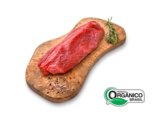 Baby Beef Orgânico 600g