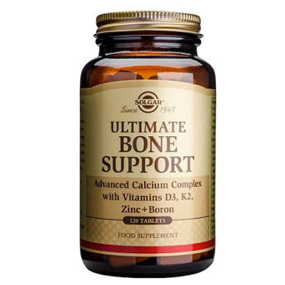 Ultimate Bone Support (120 comprimidos) - Embranco