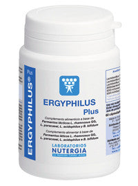 Ergyphilus Plus (60 cápsulas) - Embranco