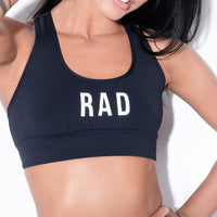 'RAD Reflect' Top