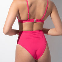 'Nib' Bottoms Eco - Fuchsia