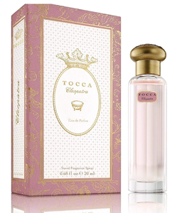 Tocca Cleopatra Travel Fragrance Spray