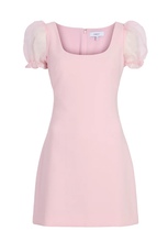 Load image into Gallery viewer, Back Beat Co. Organic Cotton Kaia Tee - Desert Rose