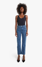 Load image into Gallery viewer, Mother Tomcat Ankle Jeans - Sinister