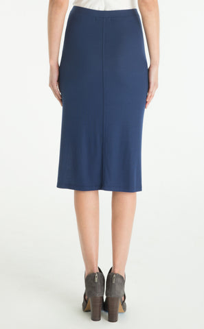 Seamed Circle Skirt