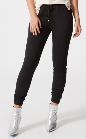 Ribbed Legging