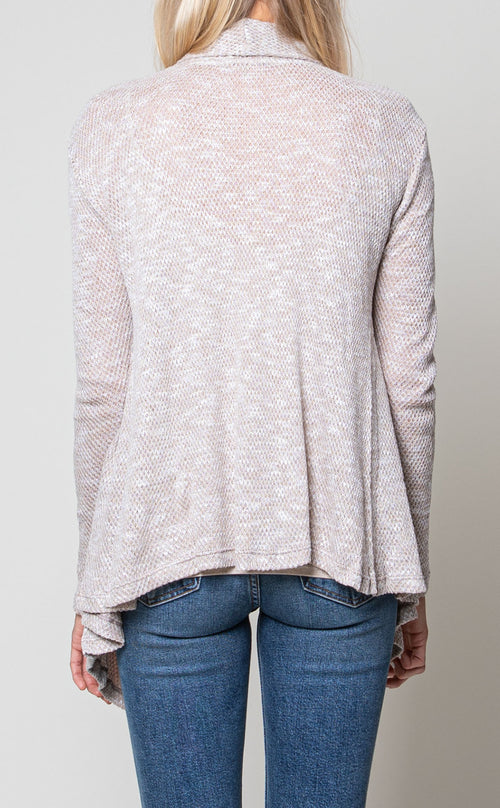 Soft Knit Cardigan