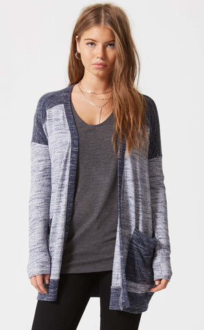 Side Zipped  Sweater