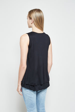 Double Layered Tank