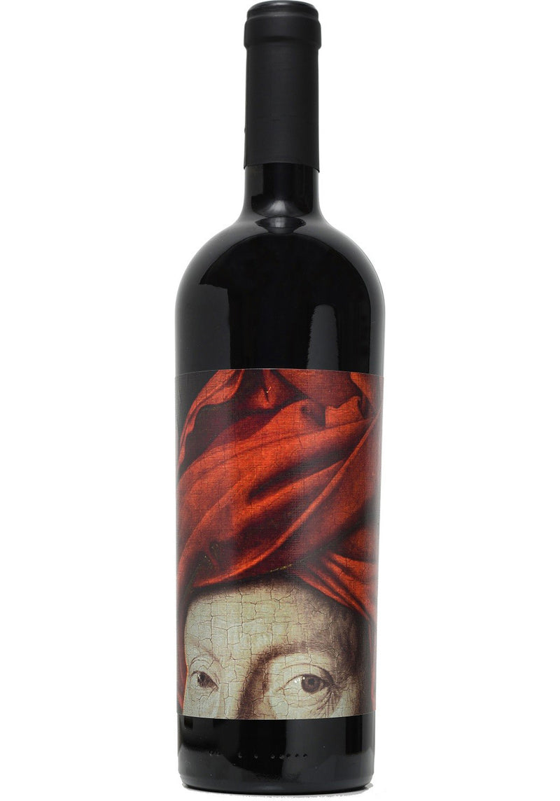 Vin rosu Shiraz 2015, 1000 de Chipuri 750ml
