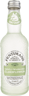 Limonada cu Soc Fentimans Gently Sparkling Elderflower 275ml