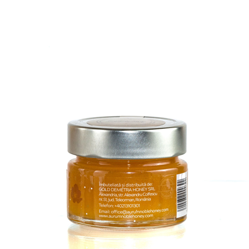 Miere Beautiful day, Aurum Noble Honey, 150 g
