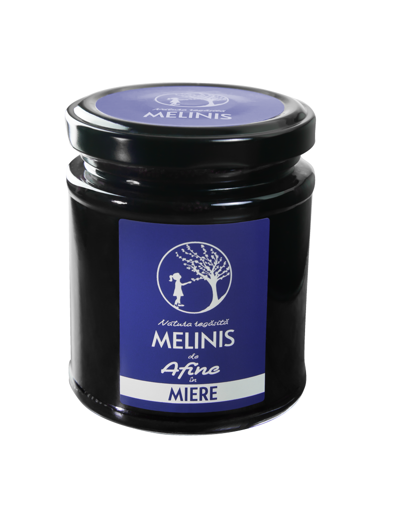 Melinis Afine in Miere, Melinis  230g